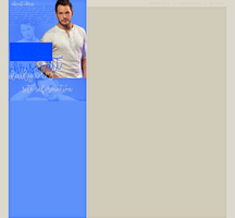 Ordered Layout ft. Chris Pratt by Kate-Mikaelson