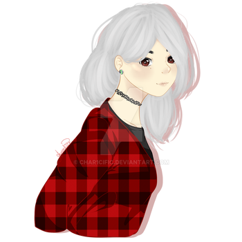 Aline ::GIFT:: by char1cific