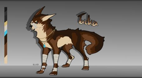 Canine adopt ~OPEN~ by BlackAdopts93