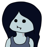 Marceline icon by RhymeReason