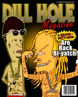 DILL HOLE MAG by MD-AVENT