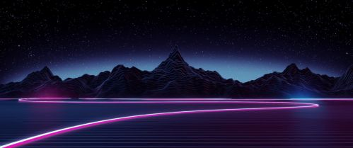 Highway by AxiomDesign