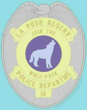 La Push Badge by AnnieSmith