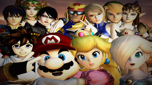 Smash Selfie! by Gmoder3000