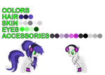 Roadwork Track Ref Sheet by ice1517