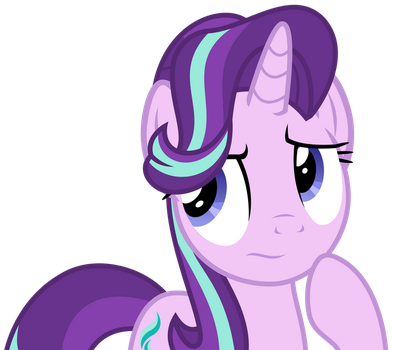 Vector - Hmm... by SketchMCreations