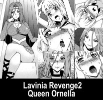 Lavinia Revenge Chapter 2 preview by plustina