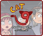 Cat Nine: Page 136 by radstylix