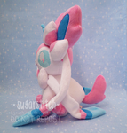 Sylveon2 by sugarstitch