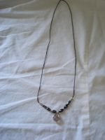 Hematite necklace SOLD by TeganIrish