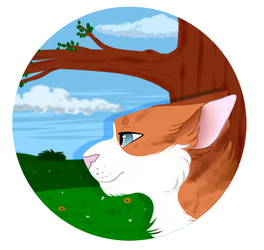 Swiftstar Button by d00dlen00dle