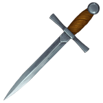 Handcrafted Sword by Ulfrheim