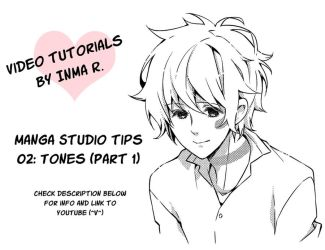 Video tutorial 02 by inma