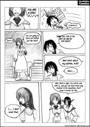 Chapter 8 _ Cutting Ties 21 by Bred-Niar