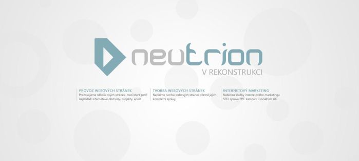Neutrion - Under Construction by Ingnition