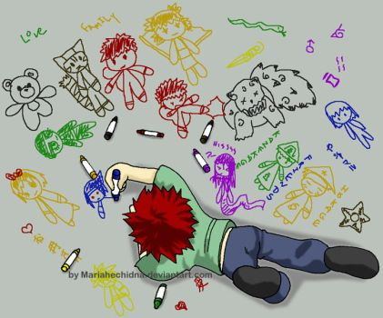 What gaara does at night by MariahEchidna