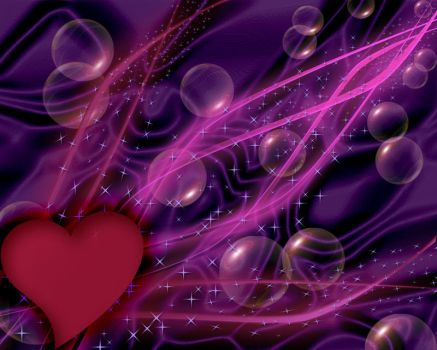 Heart's Desire by LeslieSS