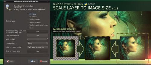 Scale Layer to Image Size by slybug