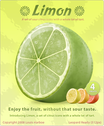 Limon by lharboe