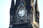Church Clock by LoveForDetails