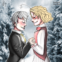 Cold and Lonely Marriage by PanTran