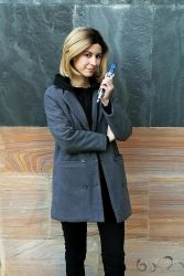 13th Doctor cosplay - reveal outfit II by ArwendeLuhtiene