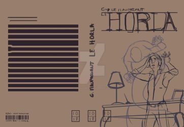Le HORLA cover by LuthOstinato