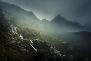 To Rivendell, where Elves yet dwell by Onodrim-Photography