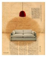 Reading Room by lostbooks
