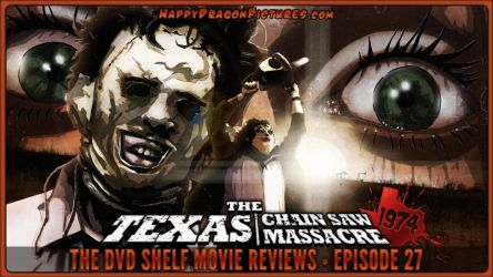 The Texas Chain Saw Massacre by happydragonpictures