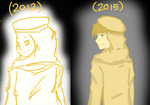 Old gallery redraw 1- Stephano by Gameaddict1234