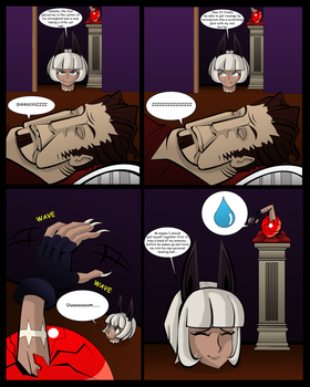 The Purrfect Ending Part 4 by gameboysage