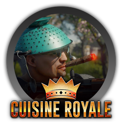 Cuisine Royale - Icon by Blagoicons