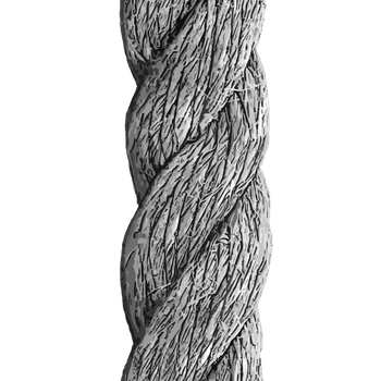 Detailed Rope by nellems