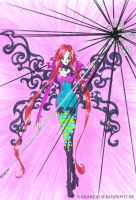 W.I.T.C.H - The Final Arcs 1- Darkness Ascending by The-Doll-In-Chains