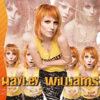 Gif Hayley by PabeEditions