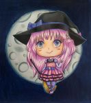 Lolita Witch by NECreations