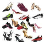 fashion shoes png icons by amirajuli