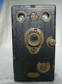 Camera 2 - front by Bogstock