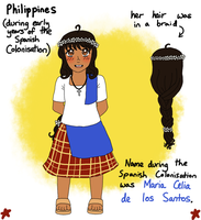 [HETAOC] Younger Philippines by melondramatics