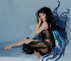 Tango Fairy by polymer-people