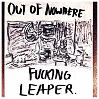 Those Fucking Leapers by CharlestheComicArtis