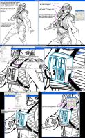 Coloring Tutorial part 1 by JosephB222