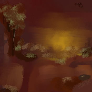 Playing with Bob Ross 1.3 by A-Tabit-Production