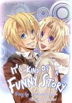 Hetalia DJ - It's Kind Of A Funny Story by Hetalia-Canada-DJ