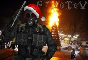 This is christmas... by 972oTeV