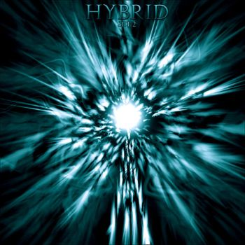 Abstract Set 2 by HyBrid201