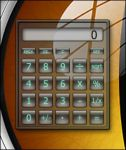 Clearness calculator_gadget by relhom