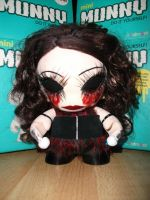 Repo Munny-Blind Mag by Lillum