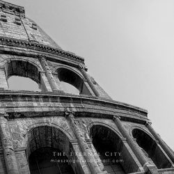 The Eternal City II by mieszkogorski